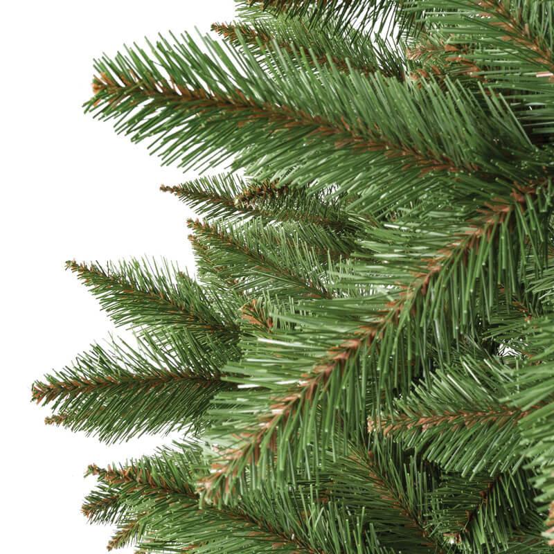 Abeto Nordmann Árbol de Navidad artificial FairyTrees