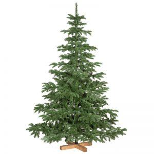 Árbol de Navidad artificial Abeto Alpino Premium PU