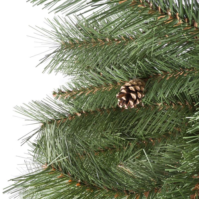 Árbol de Navidad artificial Abeto de Escandinavia