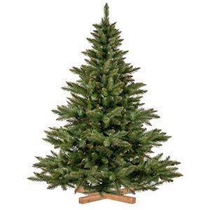 Árbol de Navidad artificial Abeto Nordmann