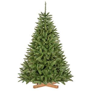 Árbol de navidad artificial Picea natural