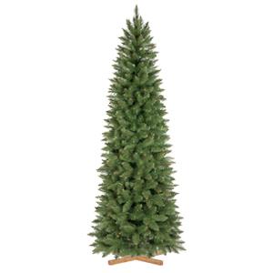 Árbol de navidad artificial Picea Natural Slim