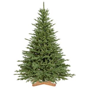 Árbol navideño artificial Abeto de Baviera Premium PU
